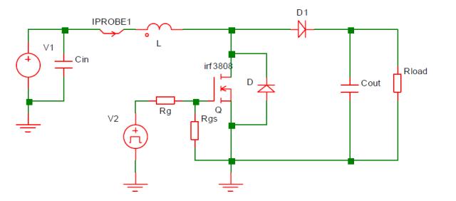 开关电源7中驱动电路分析