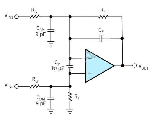 电容对运算放大器有哪些危害?